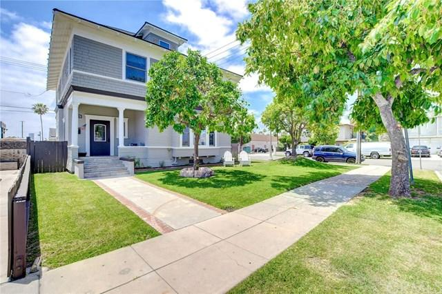 601 S Claudina Street, Anaheim, CA 92805 (#301561326) :: Coldwell Banker Residential Brokerage
