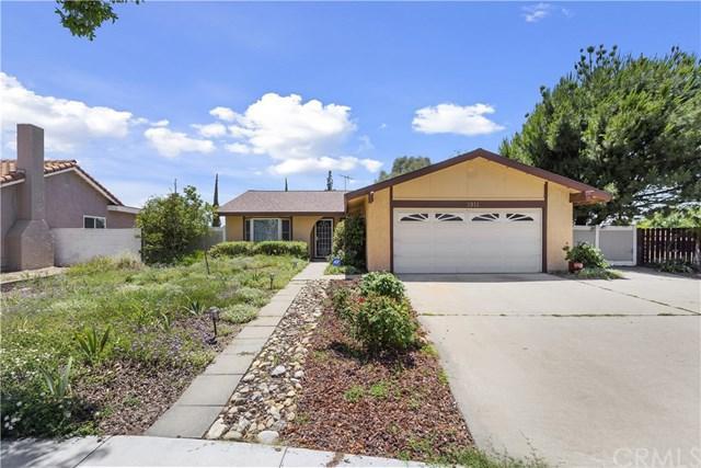 1311 Kingswood Drive, Redlands, CA 92374 (#301561385) :: Coldwell Banker Residential Brokerage