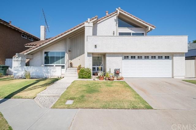 9608 Avenida Monterey, Cypress, CA 90630 (#301561387) :: Coldwell Banker Residential Brokerage