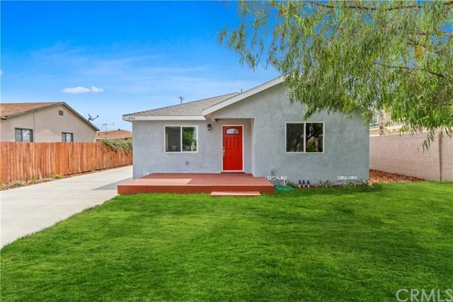 8902 Cypress Avenue, Cypress, CA 90630 (#301561396) :: Coldwell Banker Residential Brokerage