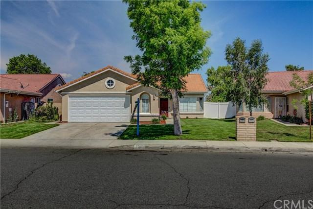 776 Lexington Street, Hemet, CA 92545 (#301561417) :: Coldwell Banker Residential Brokerage