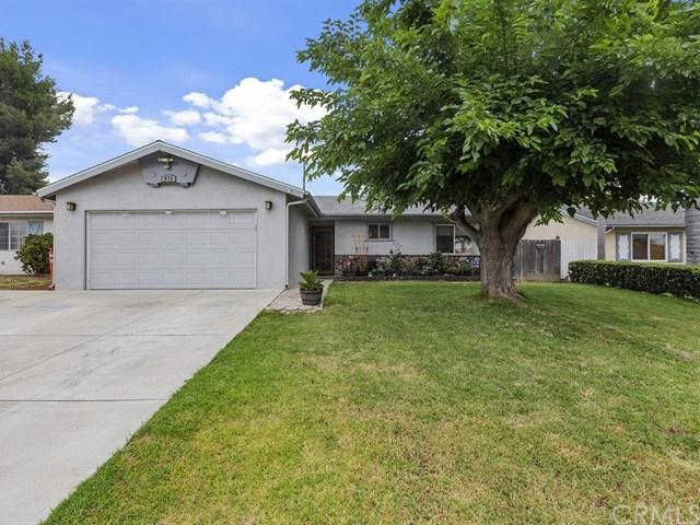 870 4th Street, Riverside, CA 92860 (#301561454) :: The Yarbrough Group