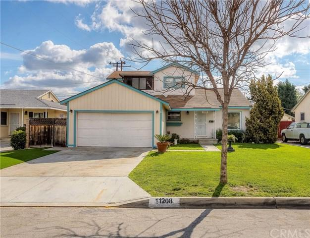 11208 El Arco Drive, Whittier, CA 90604 (#301561461) :: Coldwell Banker Residential Brokerage