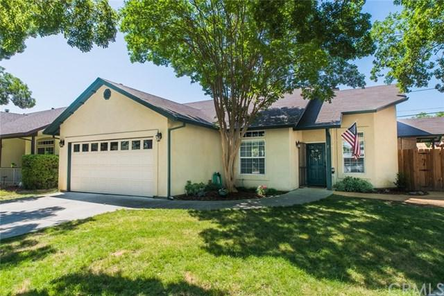 7 Bartram, Chico, CA 95926 (#301561463) :: Coldwell Banker Residential Brokerage