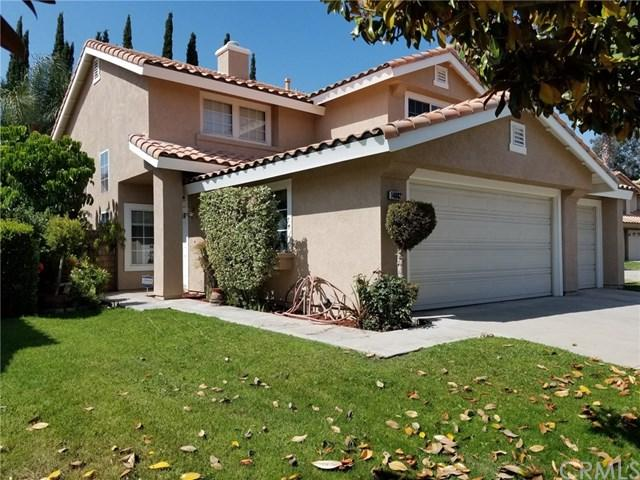 14082 Yorktown Court, Fontana, CA 92336 (#301561469) :: Coldwell Banker Residential Brokerage