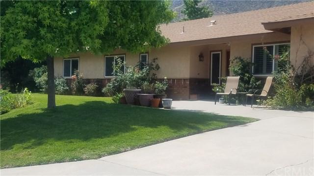 9375 Mountain View Avenue, Cherry Valley, CA 92223 (#301561509) :: Coldwell Banker Residential Brokerage