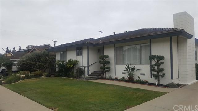 21319 Garston Avenue, Carson, CA 90745 (#301561526) :: Coldwell Banker Residential Brokerage