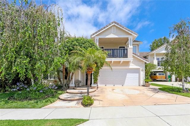 5910 Camino Rocoso, San Clemente, CA 92673 (#301561537) :: The Yarbrough Group