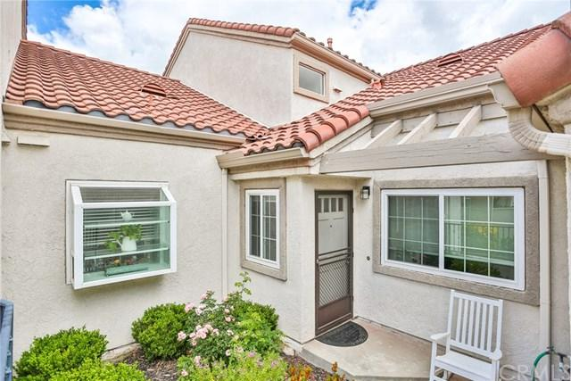 28113 Georgetown #11, Mission Viejo, CA 92692 (#301561566) :: The Yarbrough Group