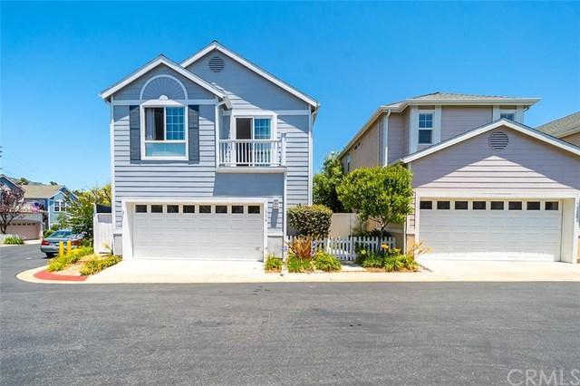 1556 Hyannis Lane, San Pedro, CA 90732 (#301561594) :: Coldwell Banker Residential Brokerage