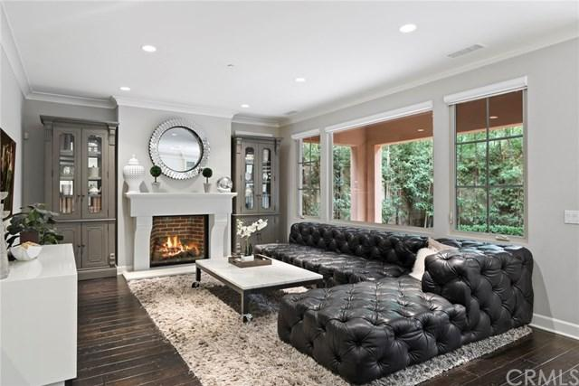 32 Cipresso, Irvine, CA 92618 (#301561616) :: Coldwell Banker Residential Brokerage