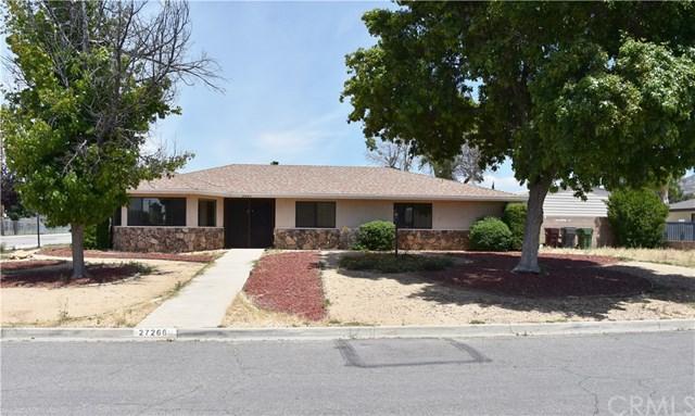 27266 Pacifica Court, Hemet, CA 92544 (#301561778) :: Coldwell Banker Residential Brokerage