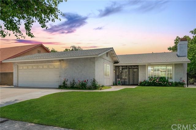 10113 Devon Street, Rancho Cucamonga, CA 91730 (#301561792) :: COMPASS