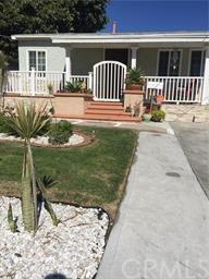 1663 W W 214th Street, Torrance, CA 90501 (#301561801) :: Coldwell Banker Residential Brokerage
