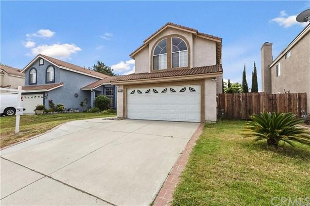 13641 Kings Canyon Court, Fontana, CA 92336 (#301561845) :: Coldwell Banker Residential Brokerage