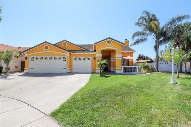 3332 Mills Court, Merced, CA 95348 (#301561846) :: Coldwell Banker Residential Brokerage