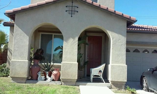 1271 Dutch Mill Road, Hemet, CA 92545 (#301561847) :: Coldwell Banker Residential Brokerage