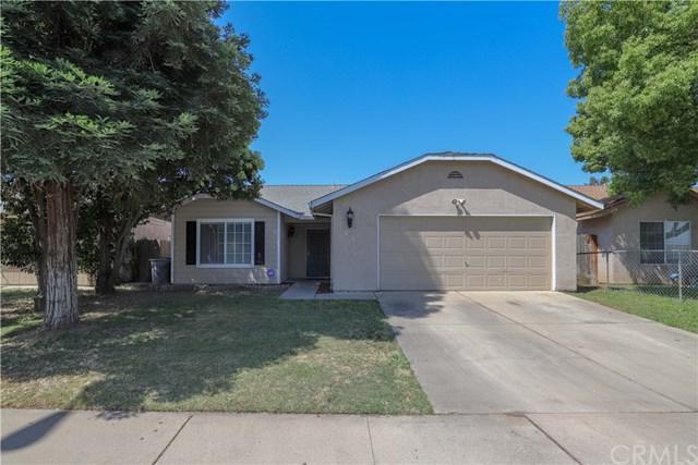 565 Brimmer Road, Merced, CA 95341 (#301561861) :: Coldwell Banker Residential Brokerage