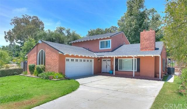 15070 Beechwood Lane, Chino Hills, CA 91709 (#301561874) :: Coldwell Banker Residential Brokerage
