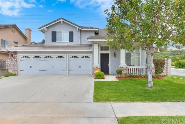 2886 Champion Street, Chino Hills, CA 91709 (#301561883) :: Coldwell Banker Residential Brokerage