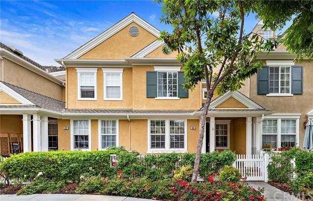 80 Strawflower Street, Ladera Ranch, CA 92694 (#301561913) :: Coldwell Banker Residential Brokerage