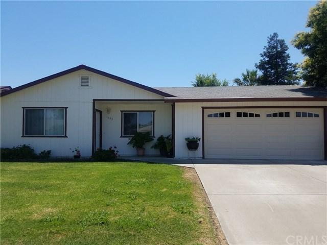 1033 Date Street, Orland, CA 95963 (#301561934) :: Coldwell Banker Residential Brokerage