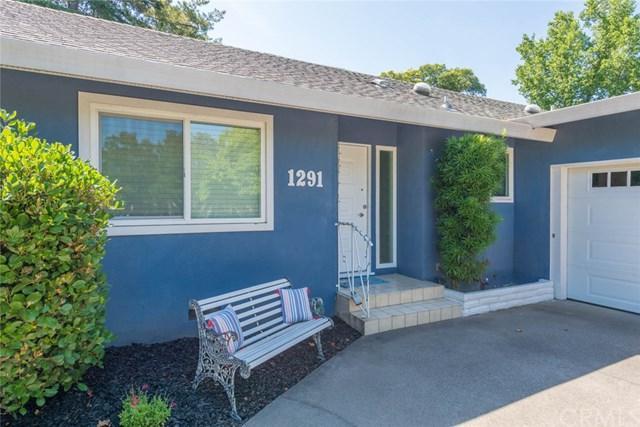 1291 E 5th Avenue, Chico, CA 95926 (#301561977) :: Coldwell Banker Residential Brokerage