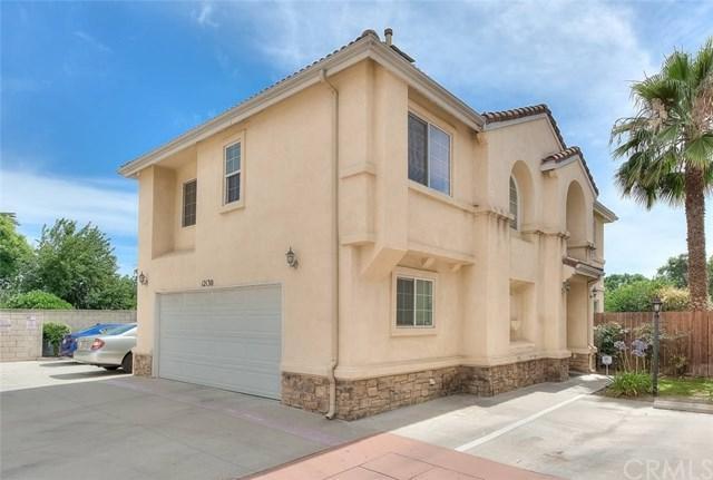 12130 Ramona Boulevard, El Monte, CA 91732 (#301561985) :: Coldwell Banker Residential Brokerage