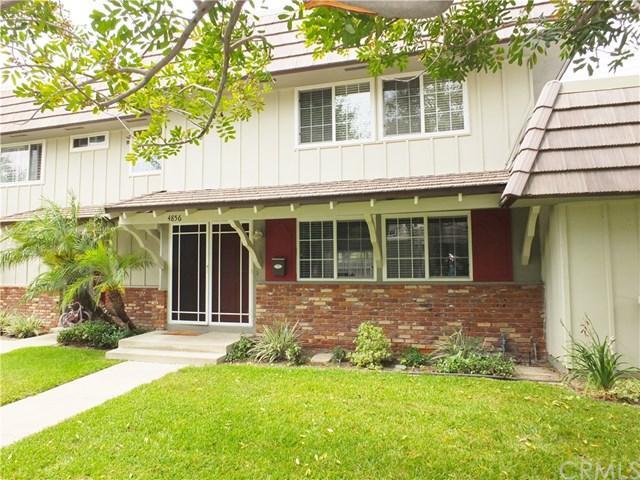 4856 Larwin Avenue, Cypress, CA 90630 (#301561997) :: Coldwell Banker Residential Brokerage