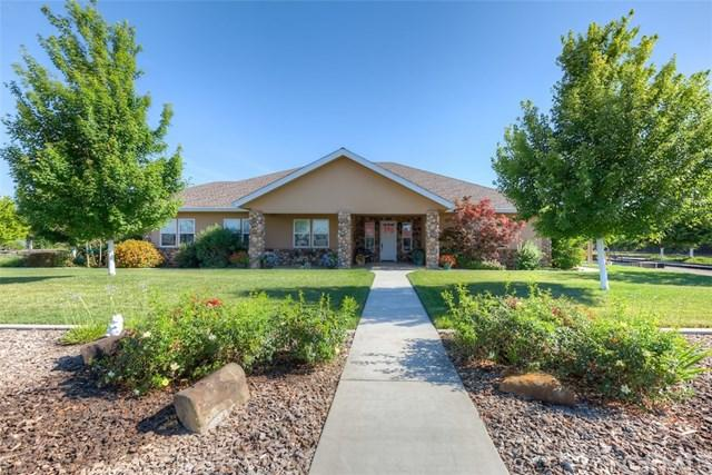 6728 County Road 19, Orland, CA 95963 (#301562015) :: Coldwell Banker Residential Brokerage