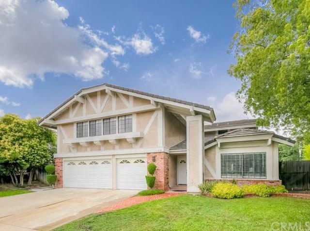 238 Amberwood Drive, Walnut, CA 91789 (#301562022) :: Coldwell Banker Residential Brokerage