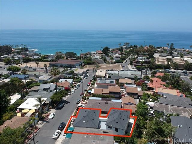 264 San Joaquin Street, Laguna Beach, CA 92651 (#301562030) :: Coldwell Banker Residential Brokerage