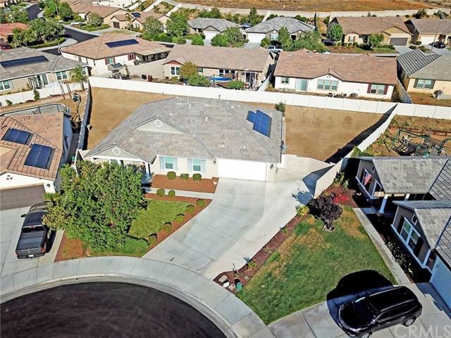 31808 Quilt Way, Menifee, CA 92584 (#301562151) :: Coldwell Banker Residential Brokerage
