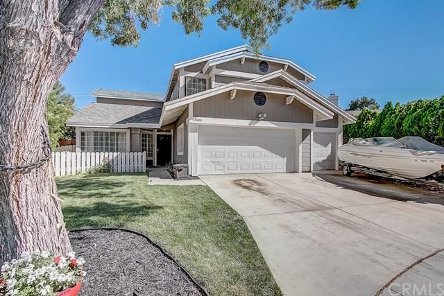 43608 Easy Street, Lancaster, CA 93535 (#301562163) :: Coldwell Banker Residential Brokerage