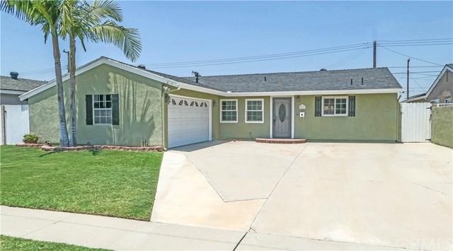 6597 Yosemite Drive, Buena Park, CA 90620 (#301562170) :: Coldwell Banker Residential Brokerage