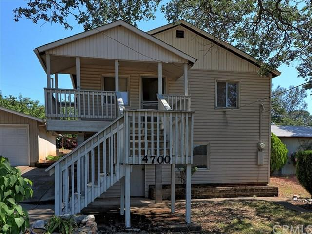 4700 W 40th Street, Clearlake, CA 95422 (#301562198) :: Coldwell Banker Residential Brokerage