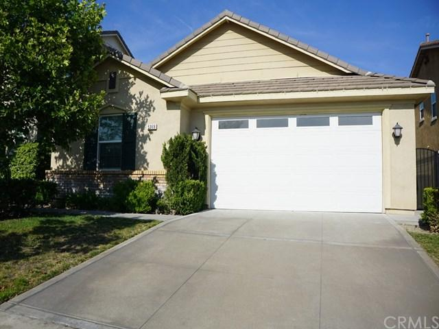 5369 Mantova Court, Fontana, CA 92336 (#301562256) :: Coldwell Banker Residential Brokerage
