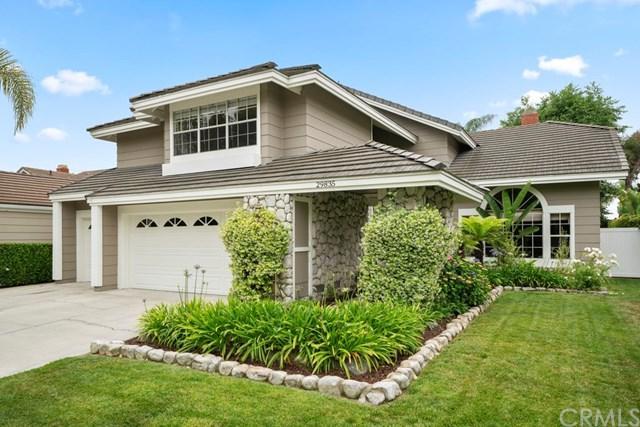 29835 Weatherwood, Laguna Niguel, CA 92677 (#301562267) :: Coldwell Banker Residential Brokerage