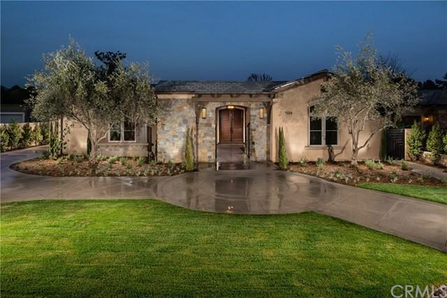1126 S 10th Avenue, Arcadia, CA 91006 (#301562270) :: Coldwell Banker Residential Brokerage