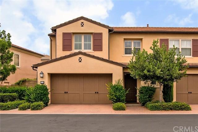 31 Lacebark, Irvine, CA 92618 (#301562271) :: Coldwell Banker Residential Brokerage