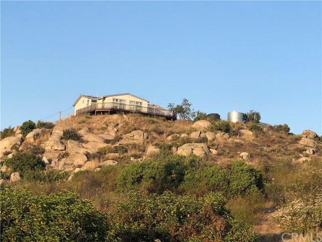 43801 Wilson Valley Road, Aguanga, CA 92544 (#301562275) :: Coldwell Banker Residential Brokerage