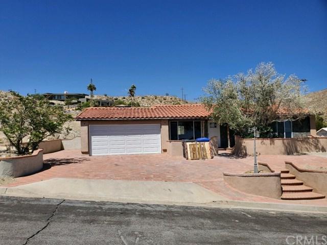 9290 Calle De Vecinos, Desert Hot Springs, CA 92440 (#301562293) :: Coldwell Banker Residential Brokerage