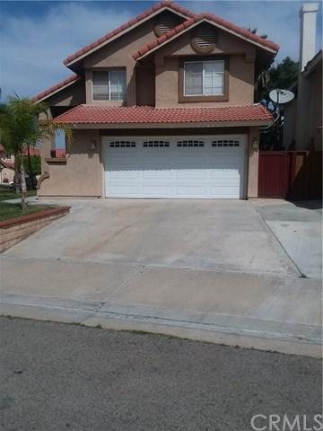 12843 Mayflower Court, Riverside, CA 92503 (#301562322) :: Coldwell Banker Residential Brokerage