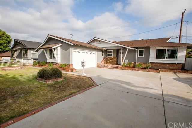 7084 Santa Marta Circle, Buena Park, CA 90620 (#301562330) :: Coldwell Banker Residential Brokerage