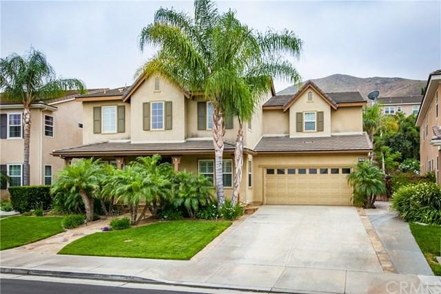 17087 Noble View Circle, Riverside, CA 92503 (#301562342) :: Coldwell Banker Residential Brokerage
