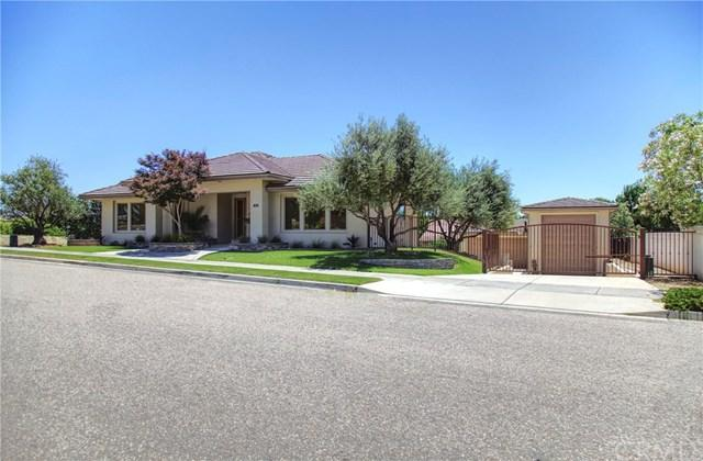 760 Angus Street, Paso Robles, CA 93446 (#301562347) :: Coldwell Banker Residential Brokerage