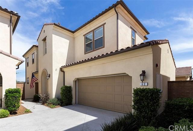 62 Baculo Street, Rancho Mission Viejo, CA 92694 (#301562371) :: Coldwell Banker Residential Brokerage