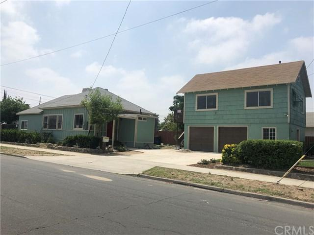421 W Sun Ave, Redlands, CA 92374 (#301562393) :: Coldwell Banker Residential Brokerage
