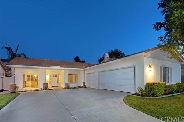 41950 Camino Casana, Temecula, CA 92592 (#301562451) :: Coldwell Banker Residential Brokerage