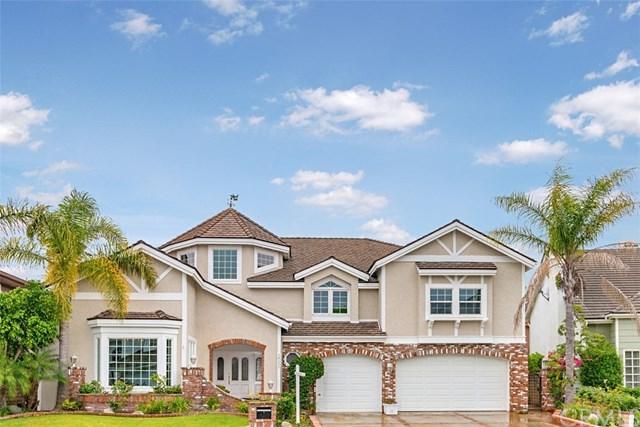 16111 Whitecap Lane, Huntington Beach, CA 92649 (#301562492) :: Coldwell Banker Residential Brokerage